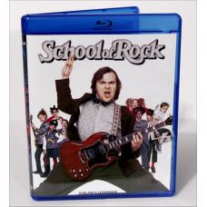 Escola de Rock (School of Rock) - Dublado e Legendado - 2003