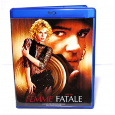 Femme Fatale - Legendado - 2002