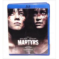 Martyrs (Mártires) - Legendado - 2008