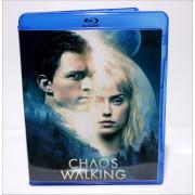 Chaos Walking (Mundo em Caos) - 2021 - Legendado