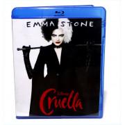 Cruella - 2021 - Dublado e Legendado