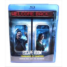 Escape Room: Tournament of Champions 2021 - Legendado