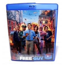 Free Guy - 2021 - Dublado e Legendado