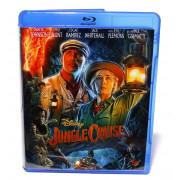Jungle Cruise - 2021 - Dublado e Legendado