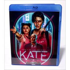 Kate - 2021 - Dublado e Legendado