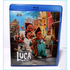 Luca - 2021 - Dublado e Legendado