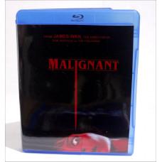 Malignant - 2021 - Legendado