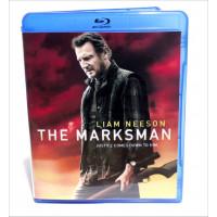 The Marksman (Na mira do perigo) - 2021 - Legendado