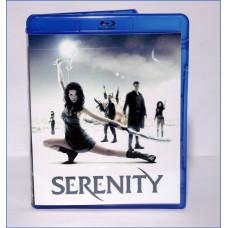 Serenity - Legendado - 2005