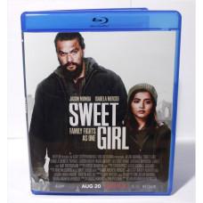 Sweet Girl (Justiça em famíla) - 2021 - Dublado e Legendado