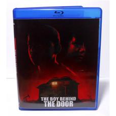 The Boy Behind the Door - 2020 - Legendado