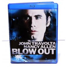 Blow Out (Um tiro na noite) - Legendado - 1981