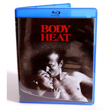 Body Heat - Legendado - 1981