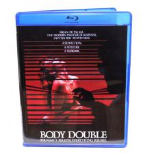 Dublê de Corpo - Legendado - 1984