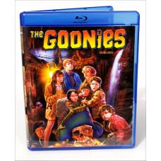 Os Goonies - Dublado - 1985