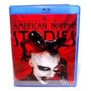 American Horror Stories - 1ª Temporada - Legendado