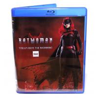 Batwoman - 1ª Temporada - Legendado - Disco Duplo