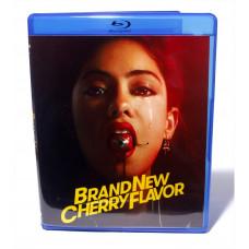 Brand New Cherry Flavor (Vingança sabor cereja) - Minissérie - Dublado e Legendado