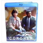 Coroner - 3ª Temporada - Legendado