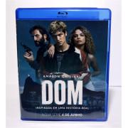 Dom - 1ª Temporada - Nacional