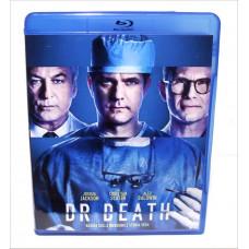 Dr Death - 1ª Temporada - Legendado