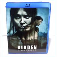Hidden - Förstfödd (First Born)  - 1ª Temporada - Legendado