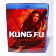 Kung Fu - 1ª Temporada - Legendado