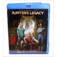 O Legado de Júpiter - 1ª Temporada - Dublado e Legendado