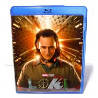 Loki - 1ª Temporada - Dublado e Legendado com Making Of