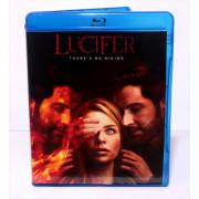 Lucifer - 5ª Temporada - Parte 2 - Legendado