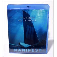 Manifest - 3ª Temporada - Legendado