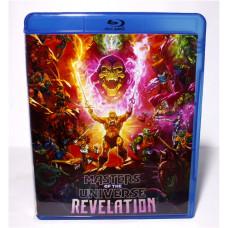 Masters of the Universe: Revelation - 1ª Temporada - Dublado e Legendado
