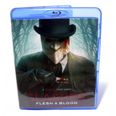 Slasher Flesh & Blood - 4ª Temporada - Legendado