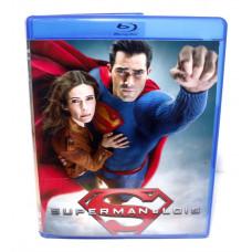 Superman and Lois - 1ª Temporada - Legendado - Disco Duplo
