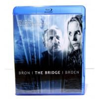The Bridge - 1ª Temporada - Legendado