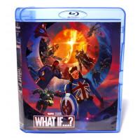 What If...? - 1ª Temporada -  Dublado e Legendado