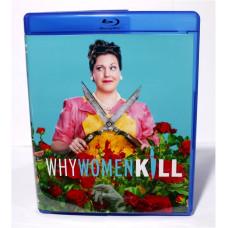 Why Women Kill - 2ª Temporada - Legendado
